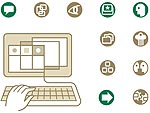 Hess Intranet Icons