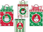 Merry Friends Gift Bags