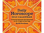 Horoscope Calendar Box
